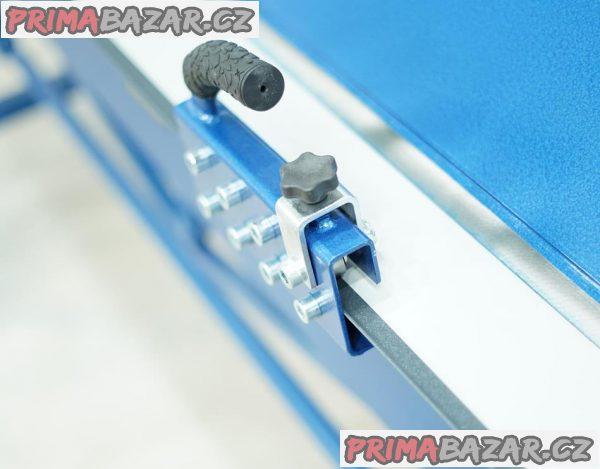 ohýbačka plechu ZGR 1400mm