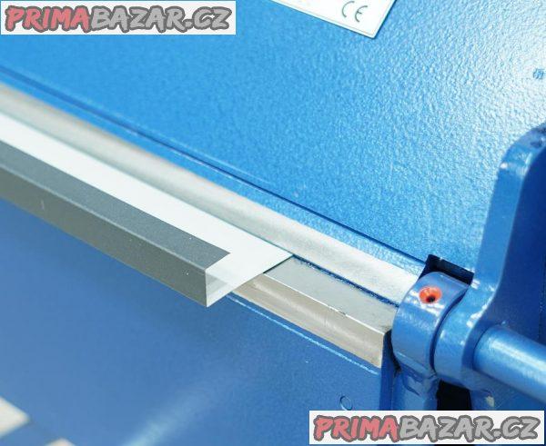 ohýbačka plechu ZGR 1400mm / 2
