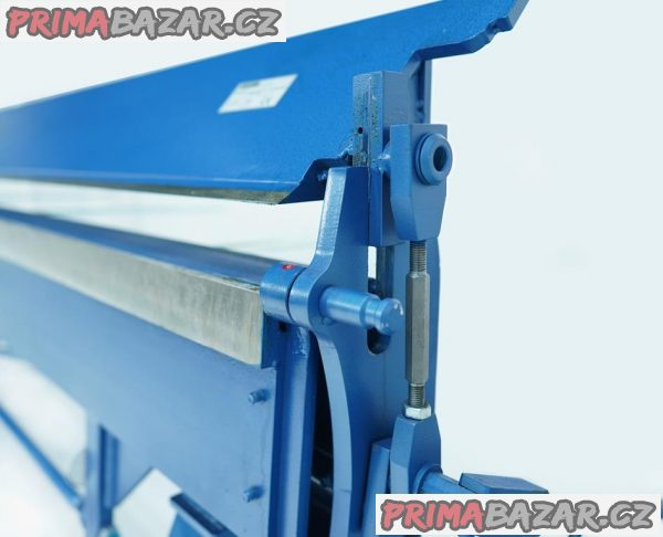 Ohýbačku plechu 2640/1,5mm