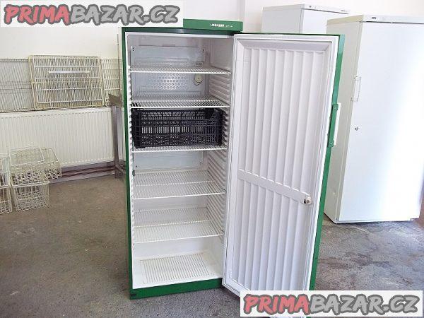 PROFI chladnice LIEBHERR FKS 3600 zelená