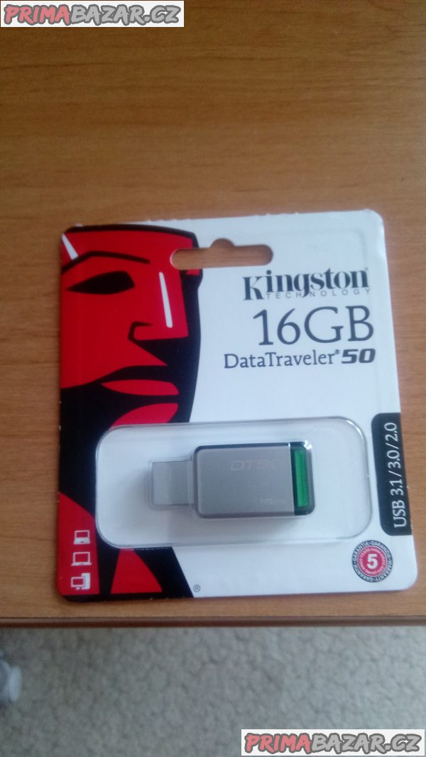 flashdisk-kingston-16-gb