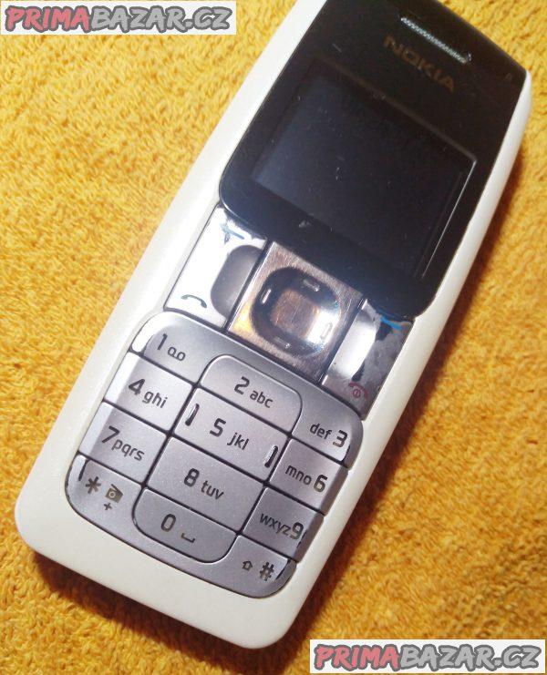 Nokia 2310 - nenajíždí SIM!!!