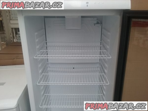 Chladící skříň,  vitrína - lednice