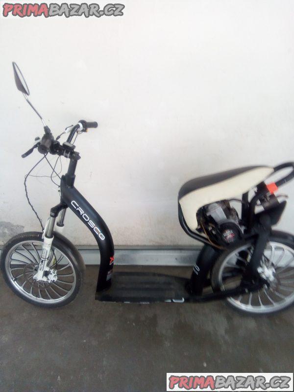 Prodám motokolobeźku