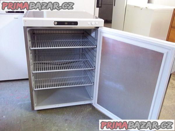 (6) PROFI chladnice nerezová GRAM K 200 RE H 3N