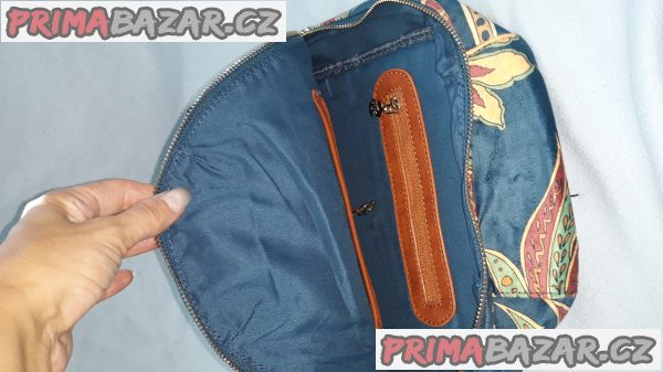 Lima petrucho nový damsky značkový batoh desigual