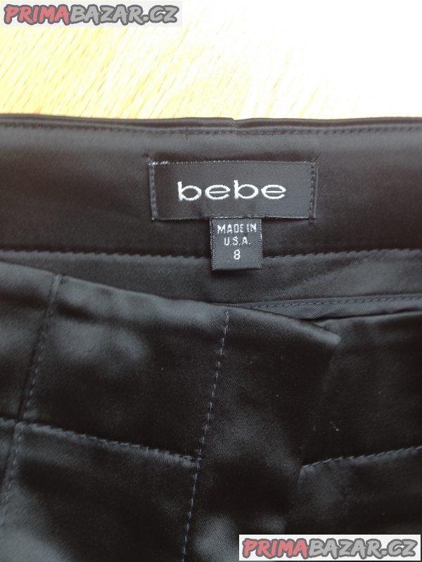 Elegantní značkové kalhoty BEBE