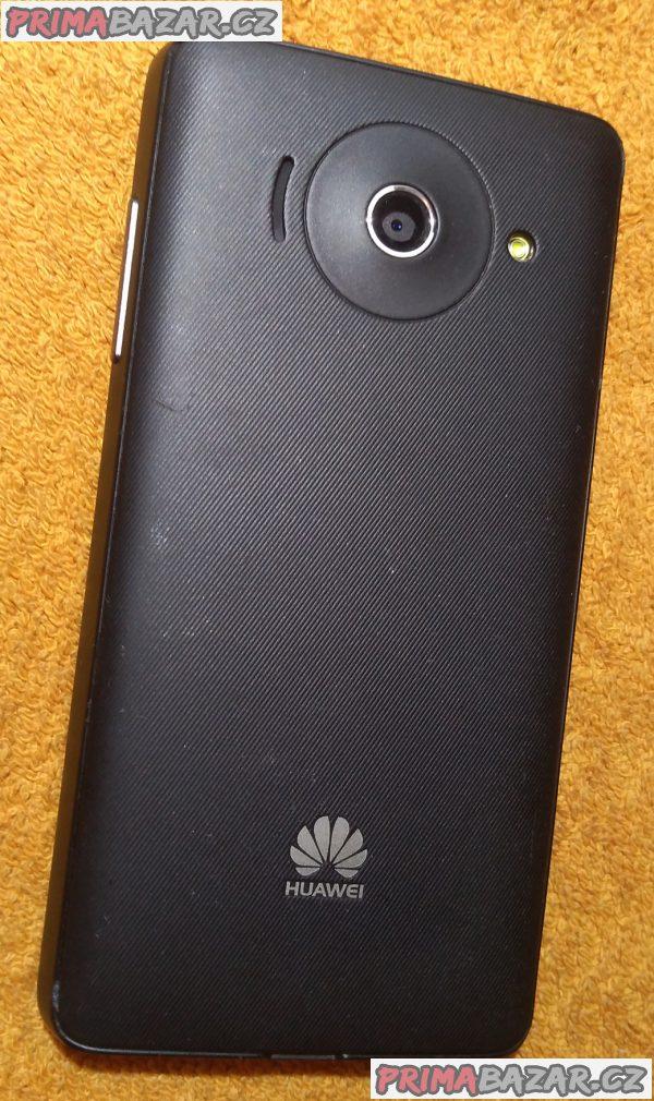 Huawei Ascend Y300 na 2 SIM - funkční, ale nejde dotyk!!!