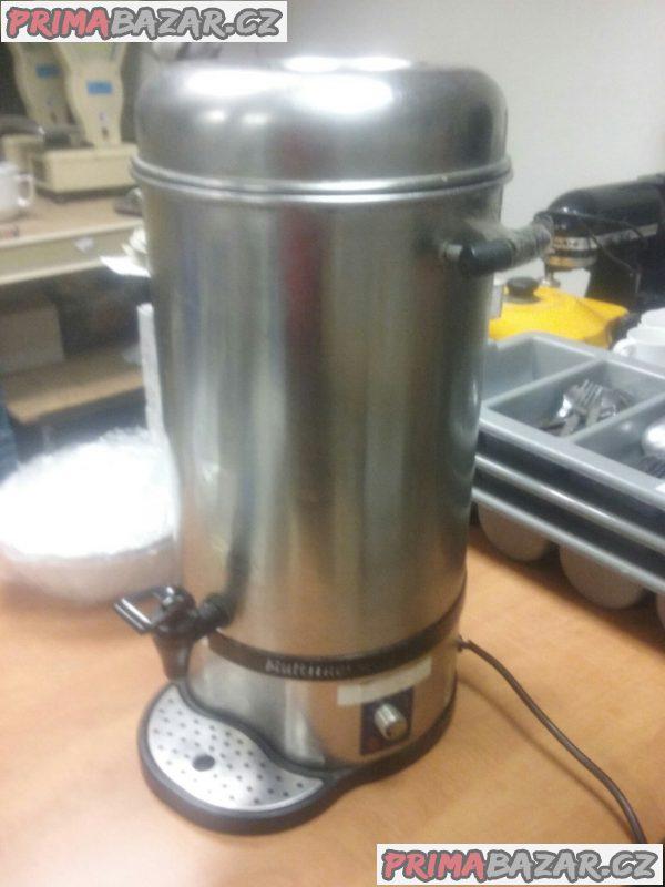 Ohřev vody, čaje, kávy - elektrický