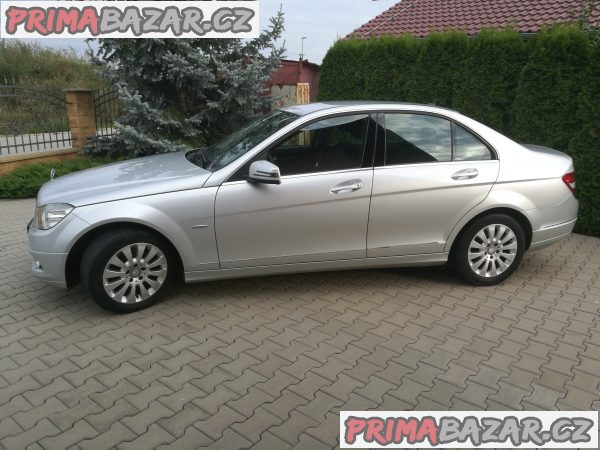 Mercedes-Benz Elegance