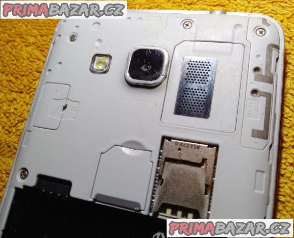 Samsung Galaxy Grand Prime - k opravě nebo na náhradní díly!!!