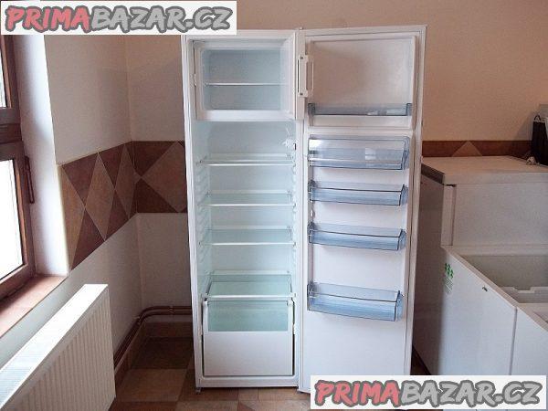 Lednice s mrazáčkem AEG SANTO K 8 18 40-4i