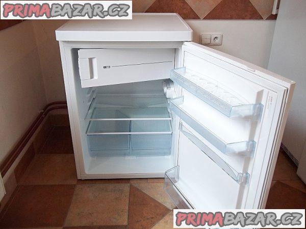 Lednice s mrazáčkem BOSCH A++