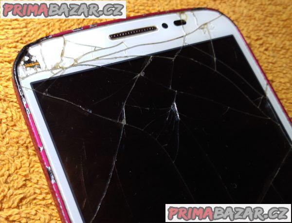 Alcatel Pop C7 na 2 SIM - k opravě nebo na náhradní díly!!!