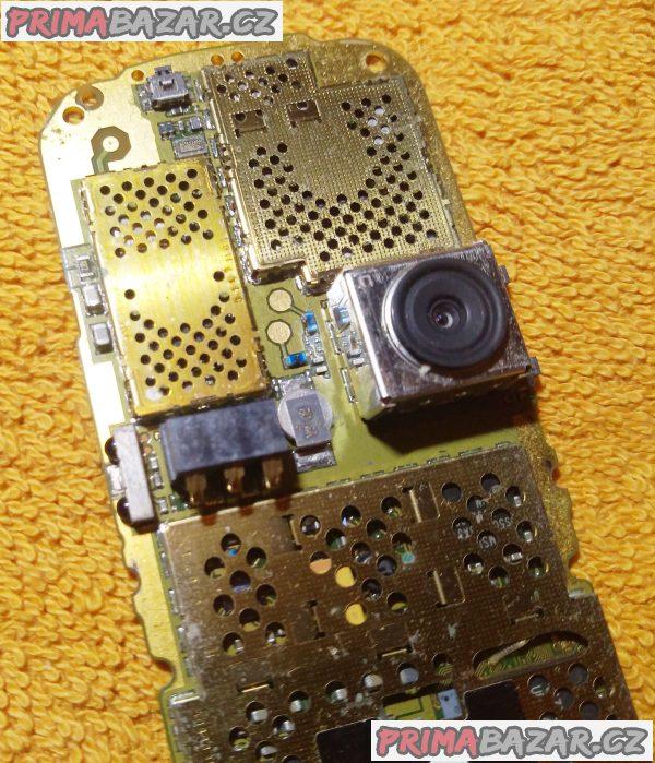 Nokia 6070 - základní deska!!!