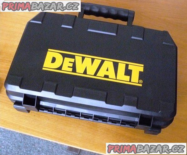 DeWALT  DC600 - polohovatelný el. šroubovák