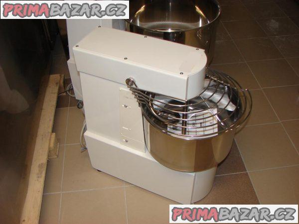 Pizza hnětač 10 litrů / 7 kg