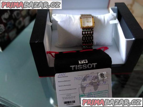 Dámské luxusní hodinky