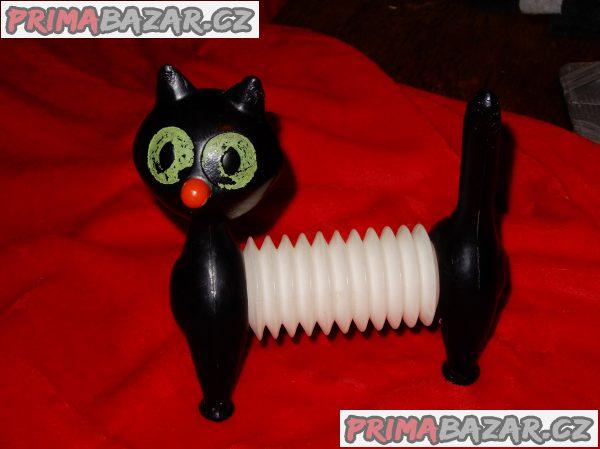 Kočička od Libuše Niklové