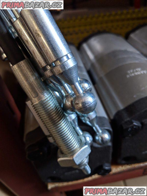 Prodam hydraulický rqzvaděče f.Badestnost Bulharsko