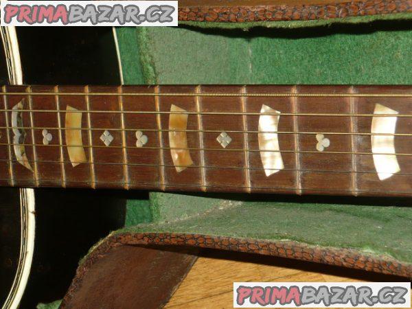 prodám kytaru GIBSON