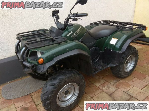 yamaha-grizzly-660