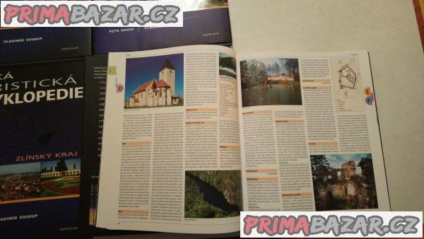 Velké turistické encyklopedie