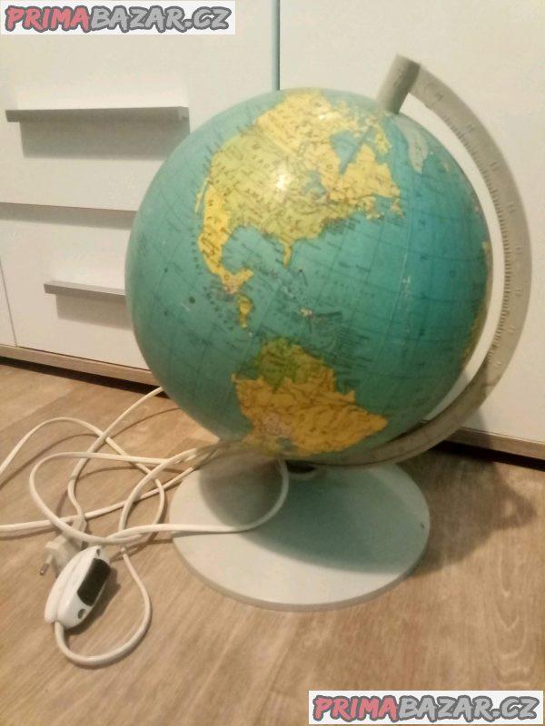 Starý globus