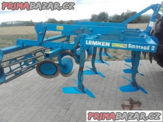 Lemken Smaragd 9-300 Cultivator