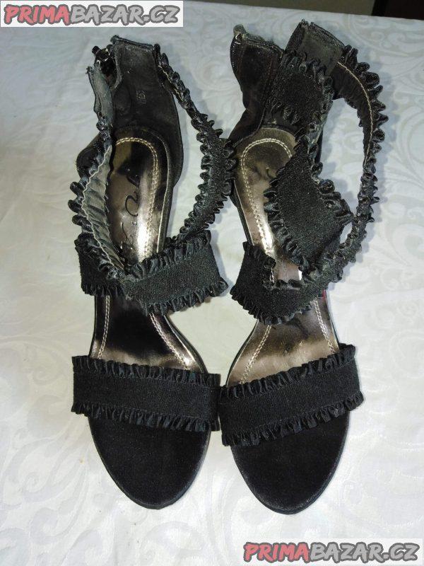 Damske boty vel 38