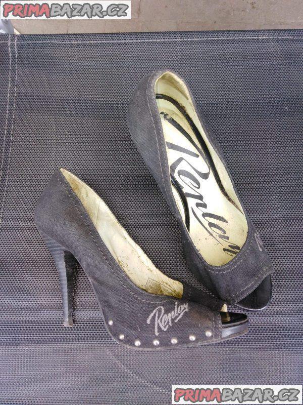 Damske boty vel 36
