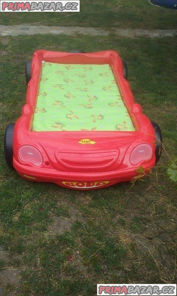 Detska postel Bobo