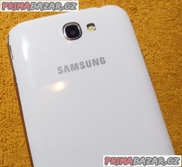 Samsung Galaxy Note II 16 GB - s vadným displejem!!!