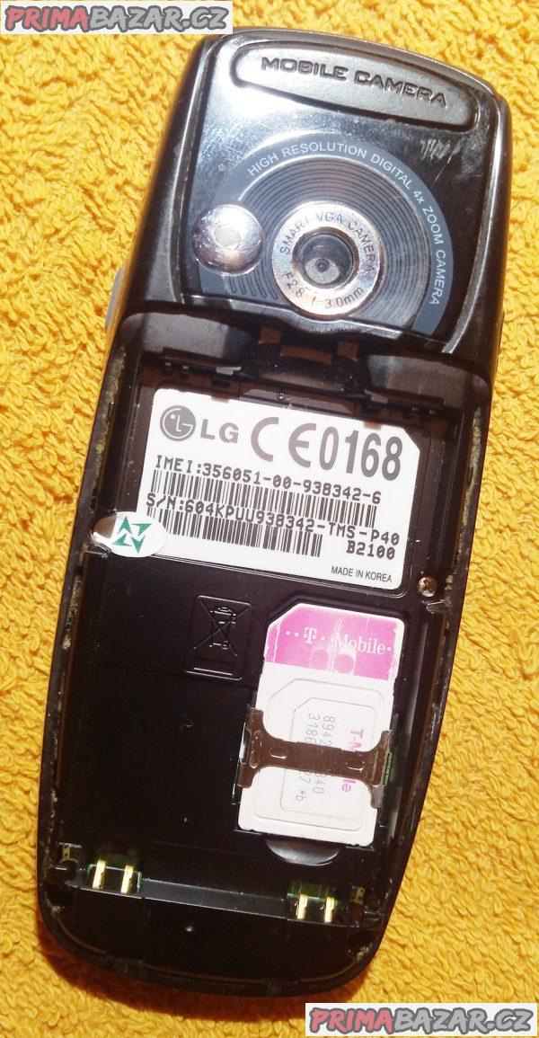 LG B2100 - zcela funkční!!!