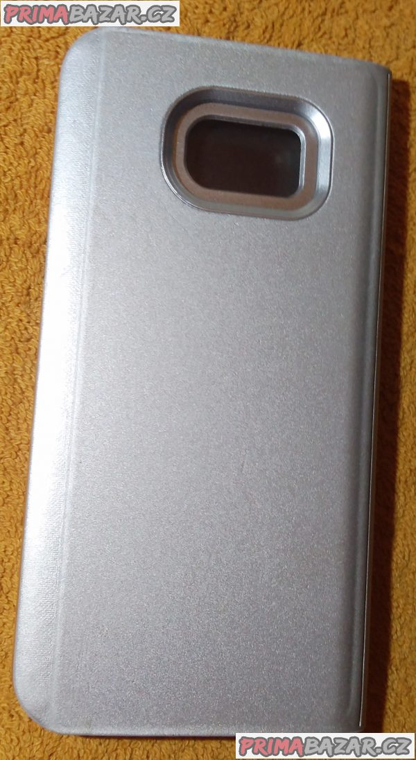 Samsung Galaxy Note 7 - flipové zrcadlové pouzdro!!!