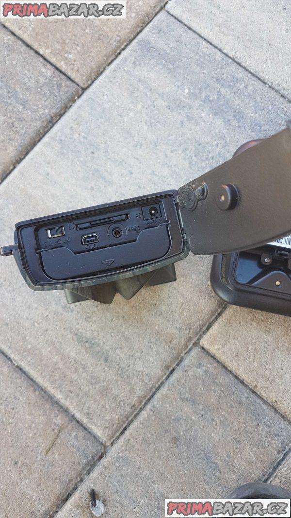 Fotopast Acorn 5310MG s GSM bránou a funkcí nahrávání obrazu