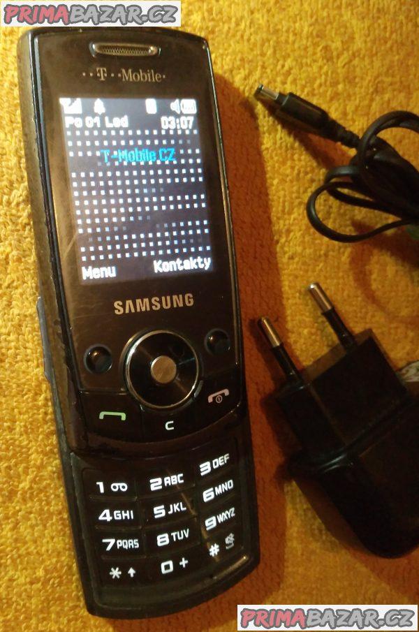 Samsung J700 - funkční s 2mi nedostatky!!!