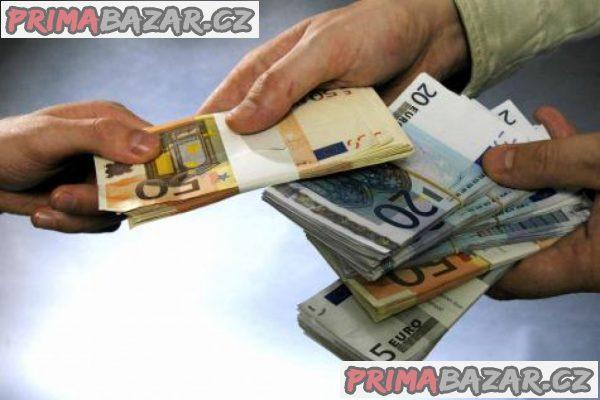 Nabídka úvěrů mezi rychlým
