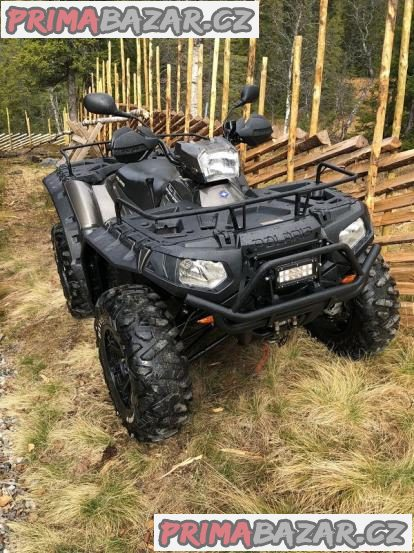 polaris-sportsman-850-forest