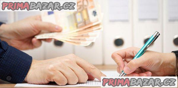 Nabídka půjček mezi soukromými osobami