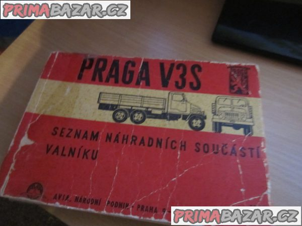 Praga V3S,Praga S5T,Škoda 706 RT