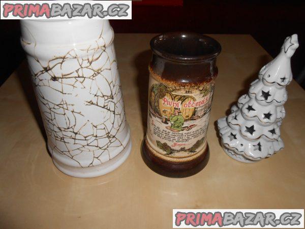 Keramické předměty