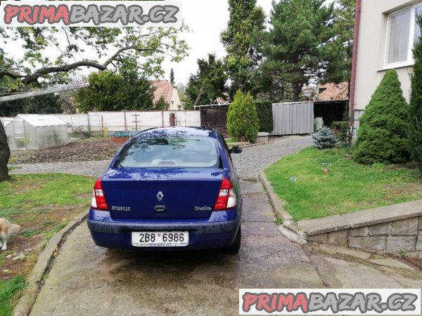 Renault thálie