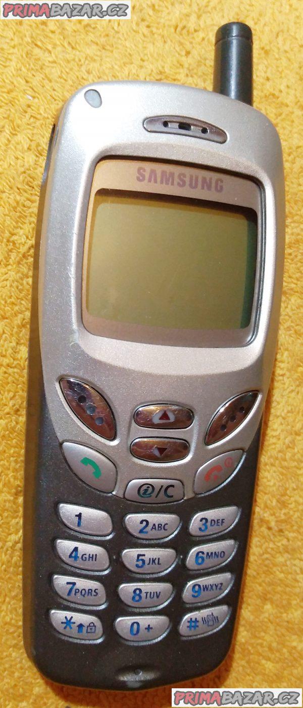Samsung R210S - funkční s 2 nedostatky!!!