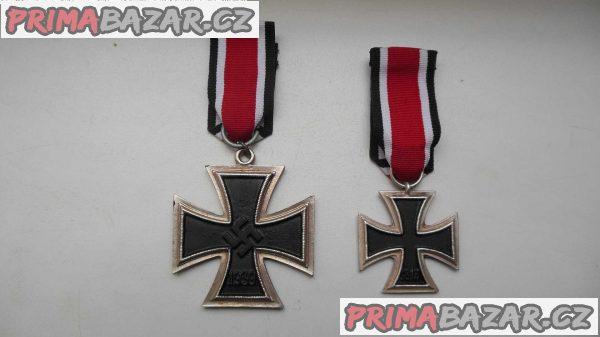 Rytířský kříž železného kříže