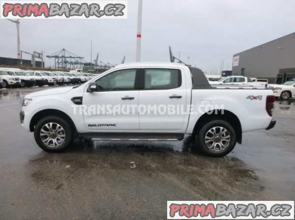 FORD RANGER Wildtrak turbodiesel