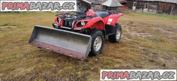 yamaha-grizzly-660-ultramatic