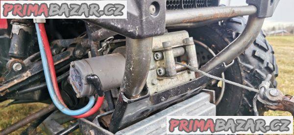 Yamaha GRIZZLY 660 ULTRAMATIC