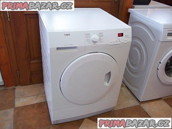 Sušička prádla AEG T65280AC PROTEX až na 8 kg prádla