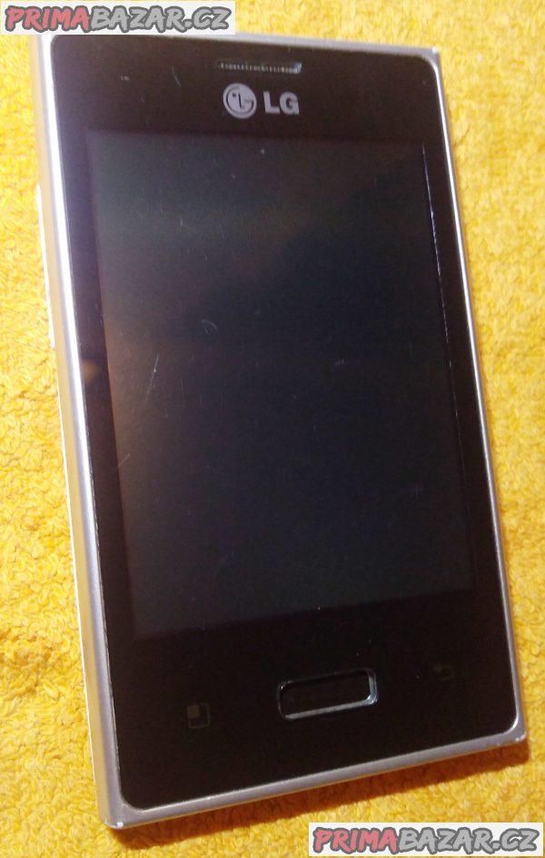 LG Optimus L3 - na náhr. díly nebo kopravě!!!